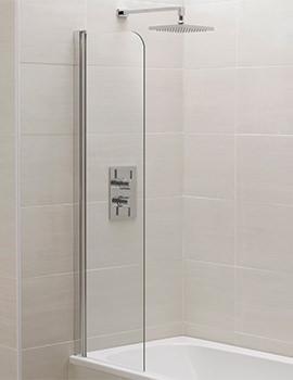 Identiti2 300 x 1400mm Mini Bath Screen