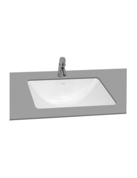 Vitra S50 Undercounter Basin 480mm
