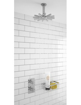 Bristan Cascade Shower Pack With Star Fixed Head