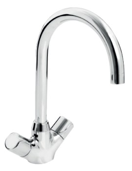 Choices Kitchen Sink Mixer Tap