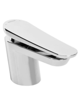 Bristan Claret Deck Mounted Single Hole Bath Filler Tap Chrome