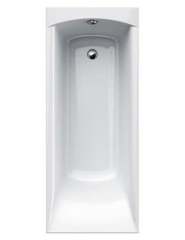 Delta Standard Bath 1675 x 700mm - CABDE16755PA