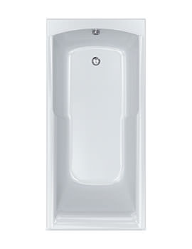 Apex Shower Bath 1700 x 800mm - CABAP17080PA