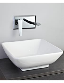 Counter Top Basin 420mm x 420mm - VB013