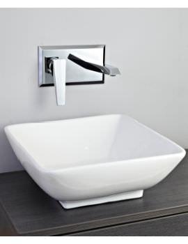 Counter Top Basin 420mm x 420mm - VB013