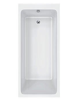 Quantum Single Ended Bath 1700 x 700mm - CABQU17070PA