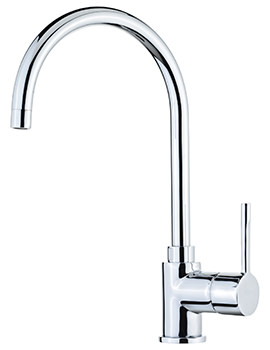 SP 995 Single Lever Tall Kitchen Sink Mixer Tap