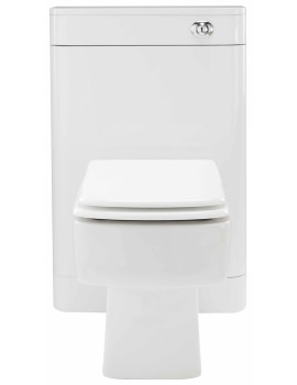 Lauren Parade 550mm Back-To-Wall WC Furniture Unit