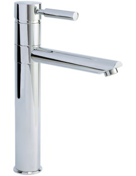 Series 2 High Rise Mixer Tap