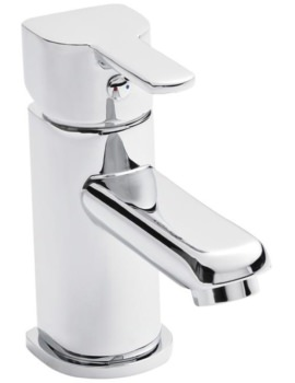 Ultra Finlay Mini Mono Basin Mixer Tap