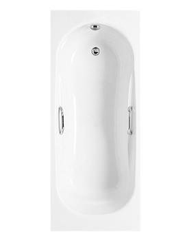 Sureste Single Ended Acrylic Bath 1700 x 700mm - 024735000