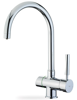 OS 201 Single Lever Filter Water Kitchen Sink Mixer Tap