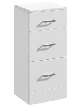 Mayford 350 x 300mm 3 Drawer Furniture Unit