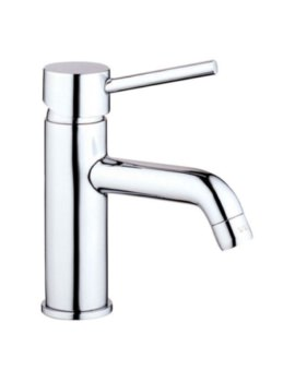 Minimax S Chrome Basin Mixer Tap