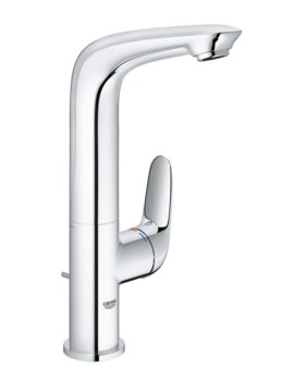 Eurostyle L-Size Single Lever Basin Mixer Tap