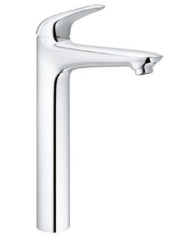 Eurostyle XL-Size Deck Mounted Basin Mixer Tap