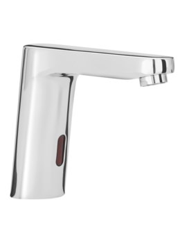 Bristan Commercial Deck Mounted Infrared Automatic Basin Spout