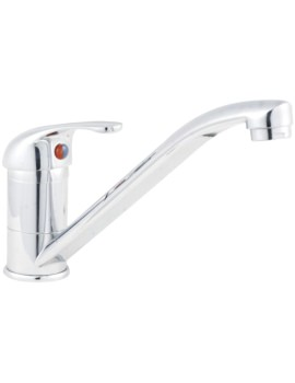 Eon Mono Kitchen Sink Mixer Tap
