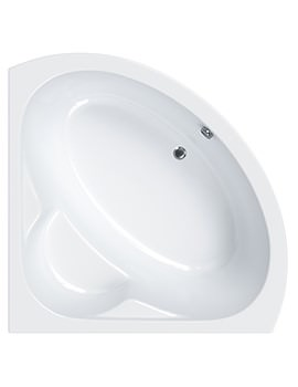 Monarch Corner Bath 1300 x 1300mm - CACMO135PA