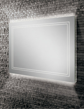 HIB Outline 80 Landscape 800 x 600mm - 78759000