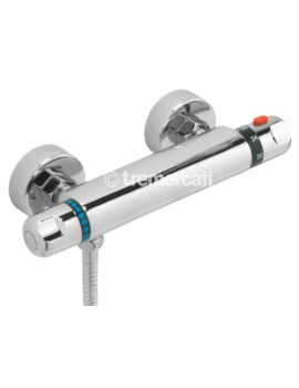 Value Exposed Thermostatic Shower Valve