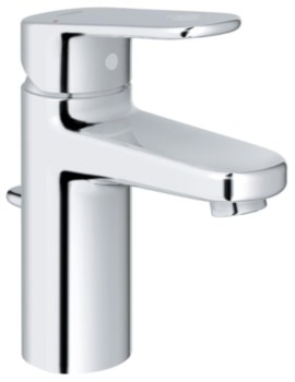 Europlus S-Size Half Inch Basin Mixer Tap