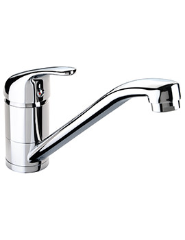 X52 Low Flow Mono Kitchen Sink Mixer Tap