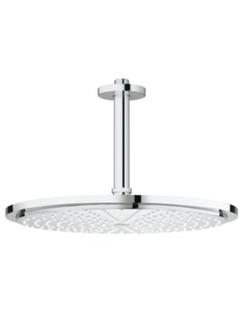 Rainshower Cosmopolitan 310 Ceiling Head Shower Set