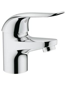 Euroeco Half Inch Special Basin Mixer Tap