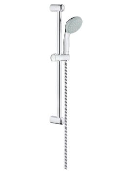 Grohe New Tempesta Shower Rail Set 1 Spray