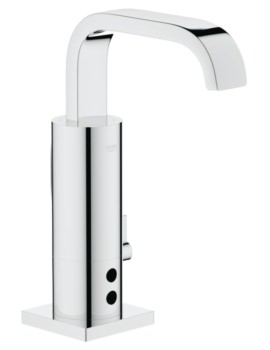 Allure Electronic E Infra-Red Basin Mixer Tap