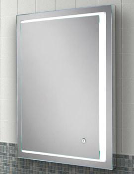 Spectre 50 LED Bathroom Mirror 500 x 700mm
