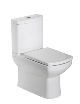 Tavistock Vibe Fully Enclosed Close Coupled WC Pack