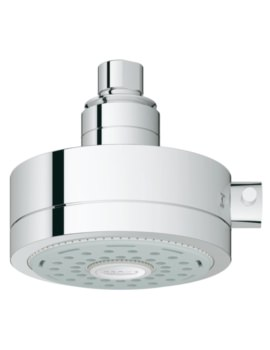 Relexa Plus 130mm 4 Spray Shower Head