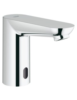 Euroeco CE Infra-red Electronic Basin Tap