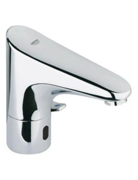 Europlus E Infra-red Electronic Basin Mixer Tap