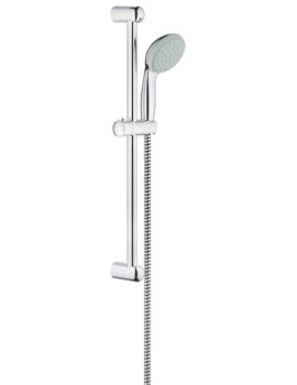 New Tempesta 100 Shower Rail Set