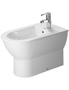 Darling New 370 x 630mm Floor Standing Bidet
