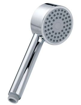 Levo Single Function Shower Handset - FVKI170