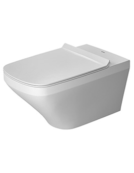 DuraStyle 370 x 620mm Wall Mounted Toilet