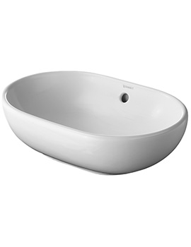 Bathroom Foster 495 x 350mm Countertop Wash Bowl