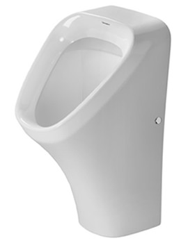DuraStyle 300 x 340mm Urinal With Concealed Inlet