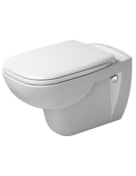 D-Code 545mm Wall Mounted Toilet