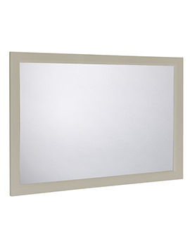 Hampton Mocha 1200mm Mirror
