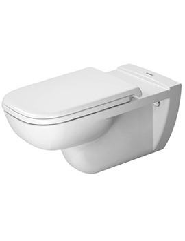 D-Code 700mm Wall Mounted Toilet