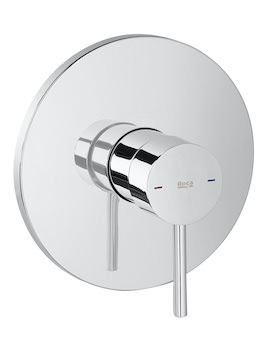 Lanta Built-in Bath Or Shower Mixer Valve