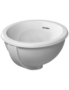 Architec 335mm Countertop Bali Vanity Basin - EX DISPLAY