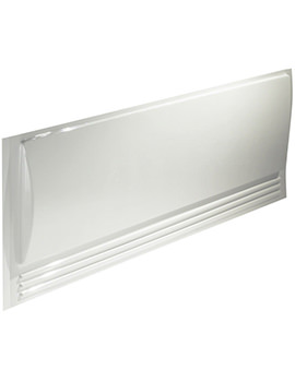 Omnifit 1700mm Front Bath Panel