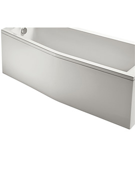 Ideal Standard Concept 1700mm Spacemaker Shower Bath Front Panel