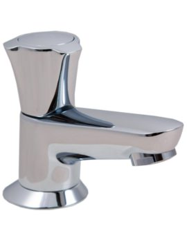 Costa L Deck Mounted Basin Tap